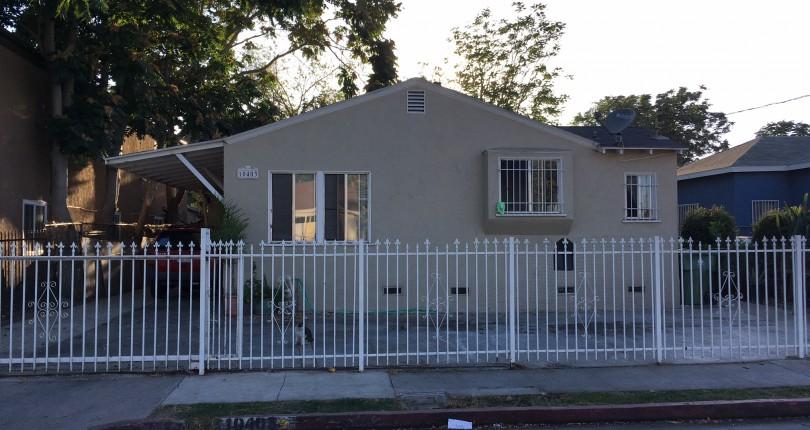Lou Dillon, Los Angeles, CA