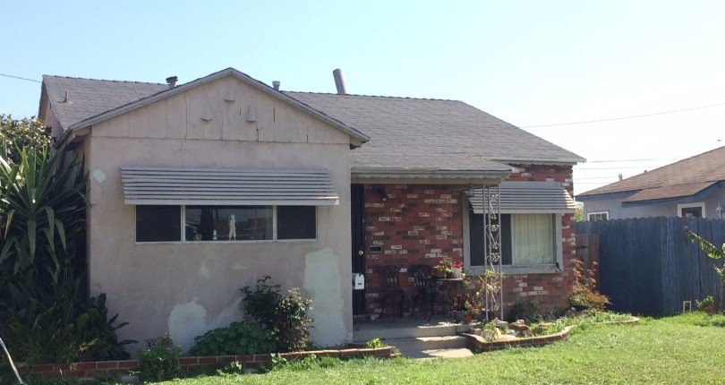 Chanera  Avenue, Gardena, CA